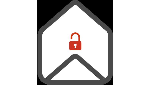 トップイメージ:メールを暗号化していますか